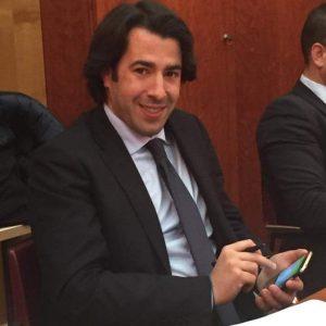 Avv. Antonio Gabriele Armetta