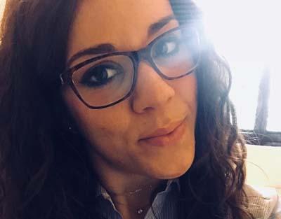 Dott. Flavia Caradonna