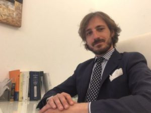 Avv. Marco Nicolò Luca