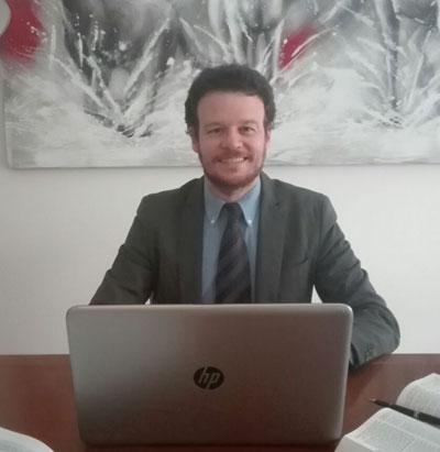 Avv. Pierfrancesco Cascio